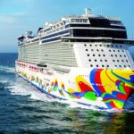 WTA - Norwegian Encore