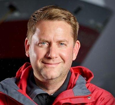 Antártida - Daniel Skjeldam