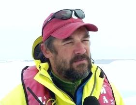 Antártida - Nicolas Dubreuil