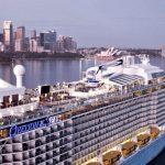 Australia - Sydney - Royal Caribbean