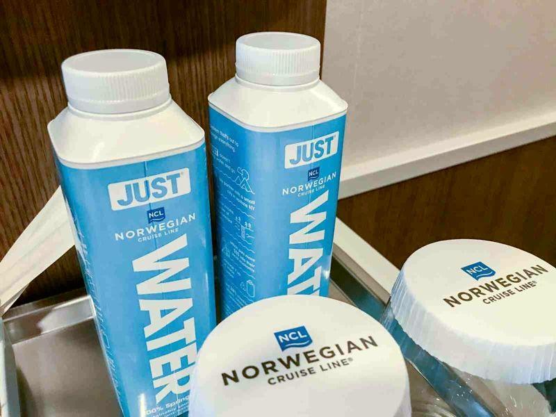 Botellas de Plástico - NCL - 2