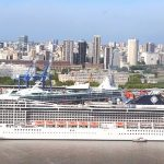 Buenos Aires - MSC Magnifica