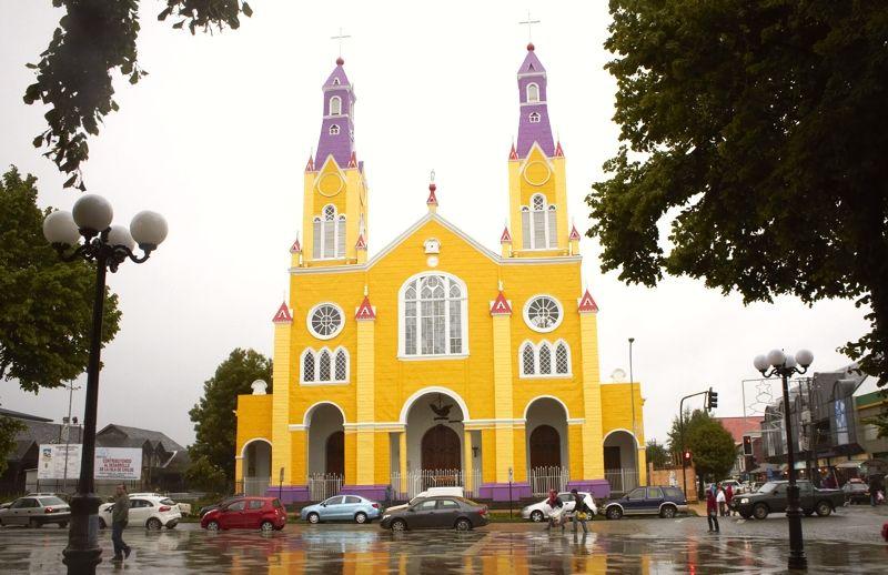 Castro Chiloé- 2