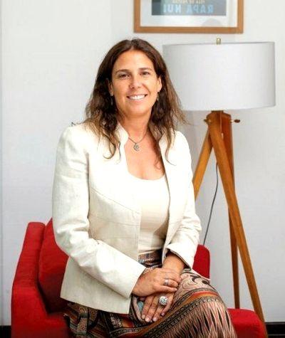 Castro Chiloé - Andrea Wolleter