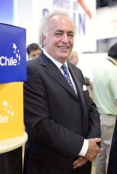 Castro Chiloé - Sebastián Montero