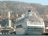 Cono Sur - Valparaíso