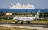 Crucero y Avión - 1