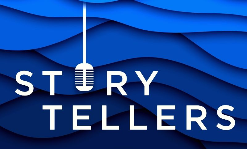 Entretenimiento - Crystal Storytellers