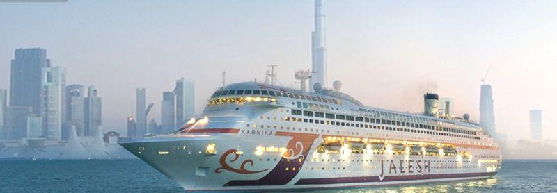 Jalesh Cruises - Karnika - 2