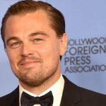 Leonardo Di Caprio - Golden Globes 2020