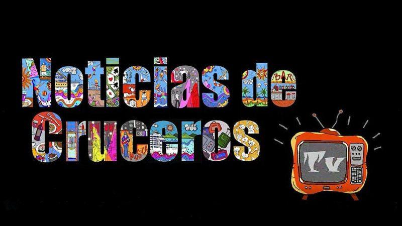 Noticias de Cruceros TV
