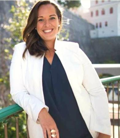 Puerto Rico - Carla Campos