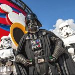 Star Wars - Disney Fantasy - 1