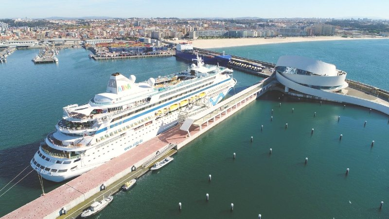 Preferidos del Turismo Embarcado - Oporto