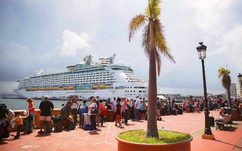 Puerto Rico - Adventure of the Seas