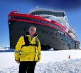 Roald Amundsen - 70ºS - Torry Sakkariassen - 1