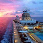 Seven Seas Splendor - 1