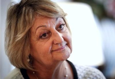 Uruguay - Liliam Kechichian