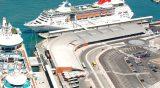 Industria de los Cruceros - Málaga
