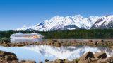 Peace of Mind - Norwegian Sun - Alaska