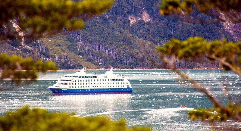 Punta Arenas - Stella Australis
