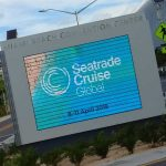 La Seatrade Cruise Global 2020 está Postergada