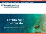 Seatrade Cruise Global 2020