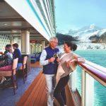 Viajes Extraordinarios - NCL - Alaska