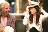 Wendy Williams - Richard Branson