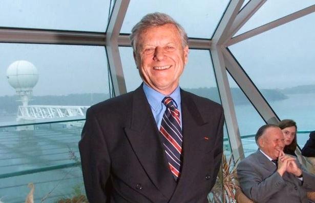 Arne Wilhelmsen - 2