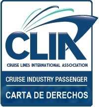 Carta de Derechos del Huésped de Cruceros
