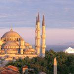 Crystal - Symphony - Estambul