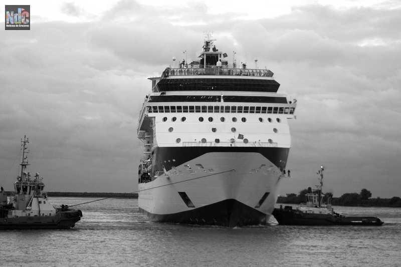 Rescaten a la Industria de los Cruceros