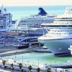 Seatrade Cruise Med - Málaga - 1