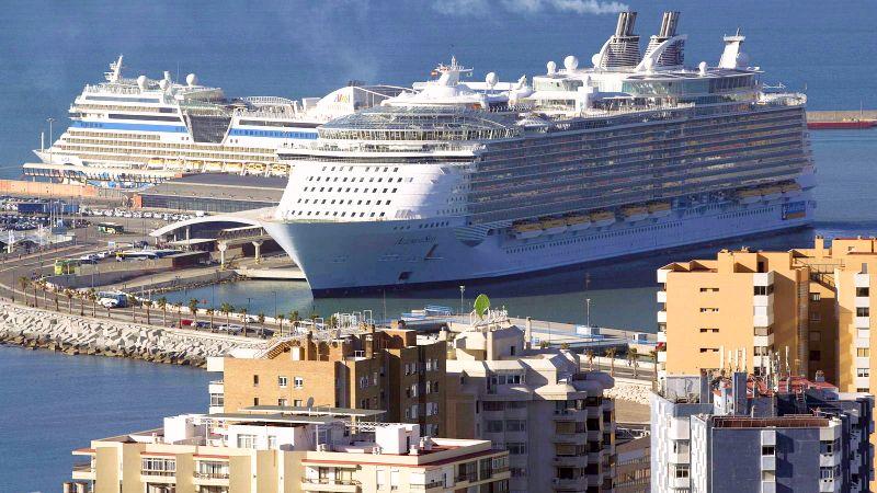 Seatrade Cruise Med - Málaga - 2
