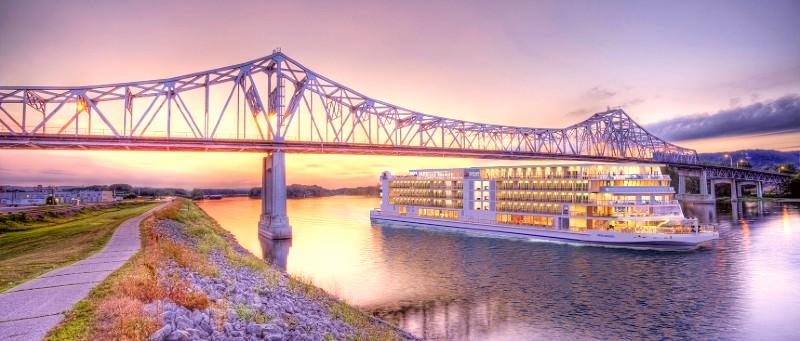 Mississipi River - 3