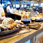 Buffet - Windjammer - Royal Caribbean - 1