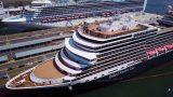 Despidos - Seattle Cruise Terminal