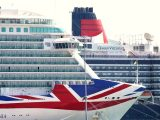 Empleos - P&O - Cunard
