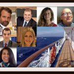 Periodistas de Cruceros