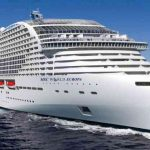 MSC World Europa