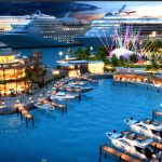Nassau Cruise Port - 1