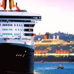 Noviembre - Cunard