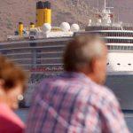 Operaciones Marítimas - Tenerife