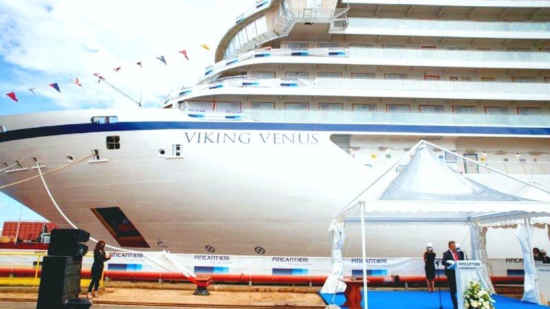 Viking Venus - Ancona - 2