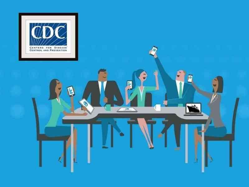 Encuesta de los CDC