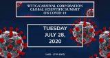 Global Scientific Summit on Covid-19