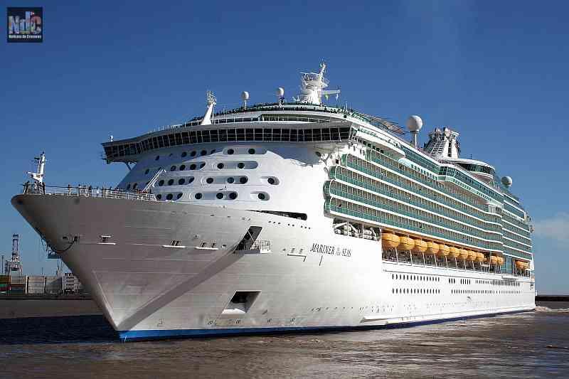 Los cruceros de Royal Caribbean tienen nuevo GSA en Buenos Aires: Aviareps