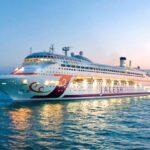 Cruceros Vuelven a la India - Karanika
