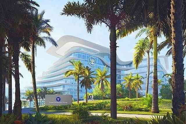 Royal Caribbean Group - New Building